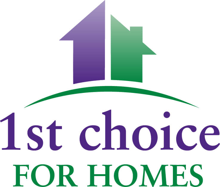 1st Choice for Homes