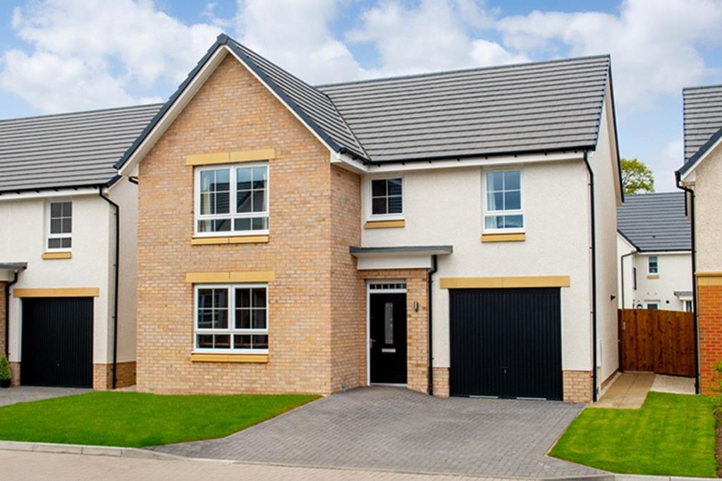 Awe Inspiring 4 Bed Detached House For Sale In Frogston Road East Download Free Architecture Designs Sospemadebymaigaardcom
