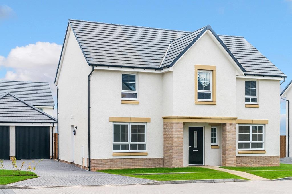 Marvelous 4 Bed Detached House For Sale In Frogston Road East Download Free Architecture Designs Photstoregrimeyleaguecom