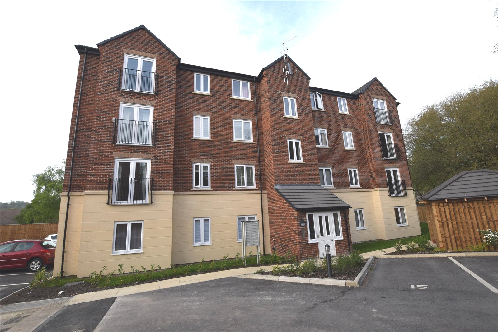 2 bed apartment For Sale in Whitstable Mews, Leeds, West ...
